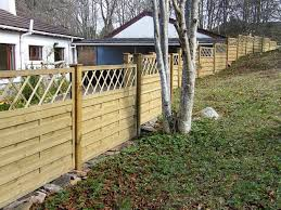 Fettes Has A Wide Range Of Fence Panels Trellis And Privacy Panels