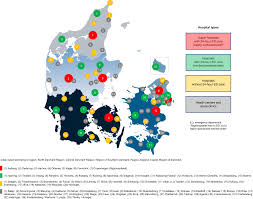 the danish health care system and