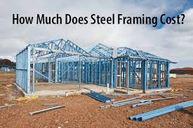 steel vs wood house framing costs