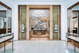 Inside Cartier's New Design District Boutique with CEO Mercedes Abramo