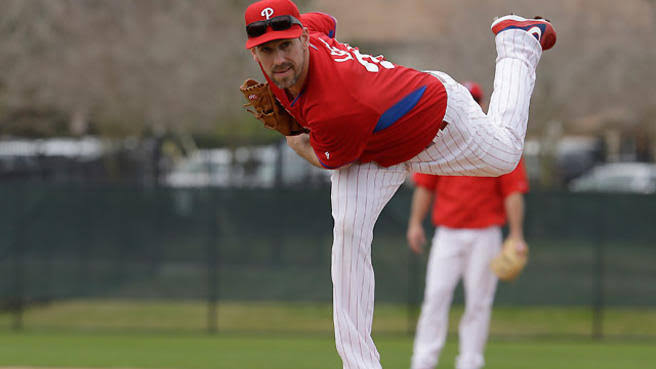 """Image result for Cliff Lee Is Still In Shock He's Not A Phillie"""""""