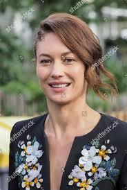Olga Kurylenko Editorial Stock Photo ...