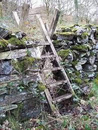 90 Stiles Ideas Stiles Dry Stone Wall Fence