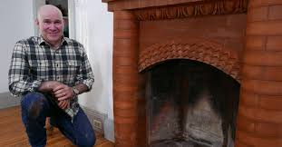 how to re a historic fireplace
