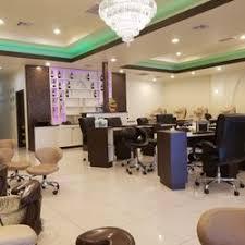 nail salons near lu nail bar