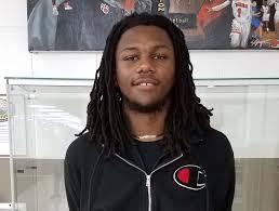 Carlos Johnson – Berrien County Student Athlete of the Week ...