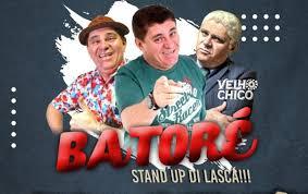 STAND UP: Batoré se apresenta nessa semana em Vitória da Conquista ...