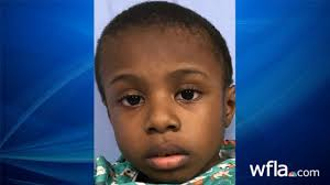 Father of child found in St. Pete says son got out through window