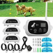 Guardian By Petsafe Wireless Receiver Collar Dog Fence Pet Containment Boundary For Sale Online Ebay