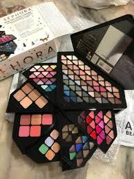 stars palette 130 colors makeup