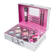 claires makeup