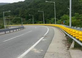 Барьеры безопасности дорожного движения