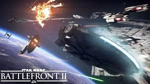 star wars battlefront 2 desktop