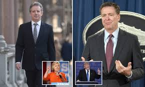 Christopher Steele 'wanted his dossier to go public because he was ...