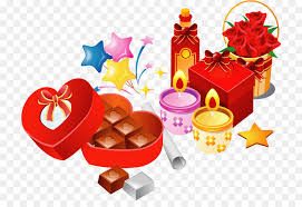 gift box heart png 774 602
