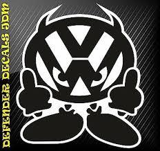 2 Ghostbusters Printed Vinyl Car Decal Stickers Jdm Vw Ratlook Hoodride Free P P Archives Midweek Com