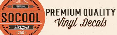 Amazon Com Socooldesign Borderlands Vault Car Window Vinyl Decal Sticker 4 Wide White Automotive