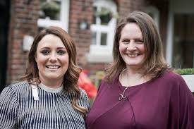 Stockport nursery group Kids Allowed founder Jennie Johnson, and ...