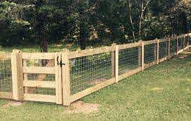 Farm Fencing Of Nashville Fence Contractor Nashville Cattle Fence Backyard Fences Farm Fence Backyard