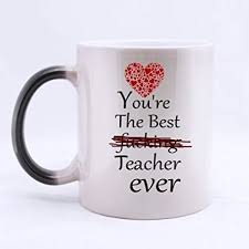 com best gifts for teachers humor quotes you re the best
