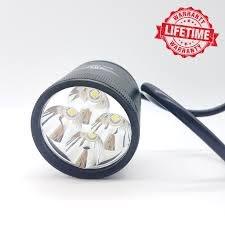 Đèn LED L4 30W Trợ Sáng Đi Tour Đi Phượt Siêu Sáng