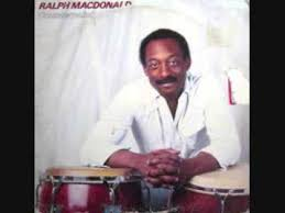 "DISC SPOTLIGHT: ""Discolypso"" by Ralph McDonald (1979) - YouTube"