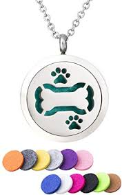 giono pet dog catl bone paw fragrance