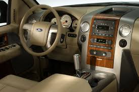 2004 ford f150 changes specs all new