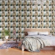 stuck wallpaper by fernandovieira