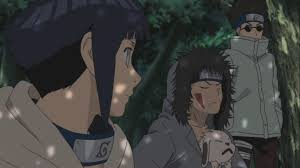 Hinata and others