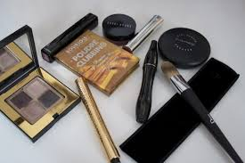 the french bare makeup style the