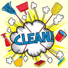 May 10 Clean Your Room Day Days For Kids