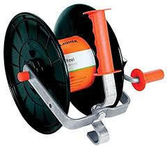 Gallagher North America Electric Fence Wire Reel Amazon Co Uk Kitchen Home