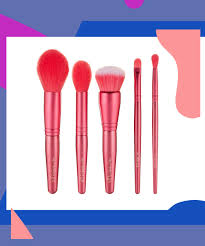 best makeup brush sets that are