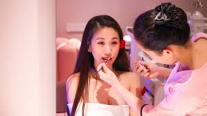 cara makeup ala korea untuk orang