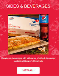 domino s s offers flat 40