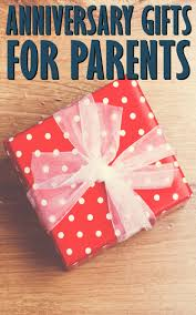 anniversary gifts for pas from kids