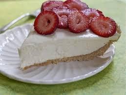 easy no bake cheesecake recipe family