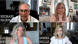 DonnaMills | This is the official site for the Actress Donna Mills