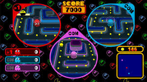 namco museum review a bit overd