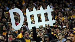 College Football Defensive Dominators