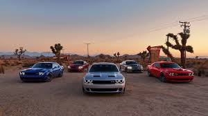 wallpaper of dodge challenger srt