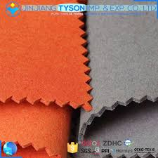 like suede leather fabric