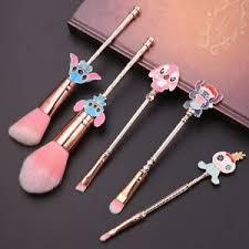 lilo and sch makeup brushes set