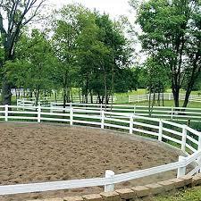 525 Plus Flex Fence Pallet Bundle Ramm Horse Fencing Stalls In 2020 Backyard Fences Fence Landscaping Fence Design