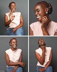 Tag + Share Issa Rae continues to show ...