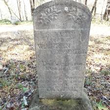 Amie Smith McNeill (1832-1896) - Find A Grave Memorial