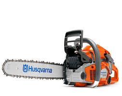 Husqvarna 550 XP 18 inch 50.1cc Professional Chainsaw