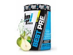 bpi sports best pre 30 serve energy