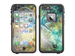 Decalrus Protective Decal Skin Sticker For Iphone 6 6s Lifeproof Case Fre Case Skin Skins Case Cover Wrap Lpiphone6fre 197 Newegg Com